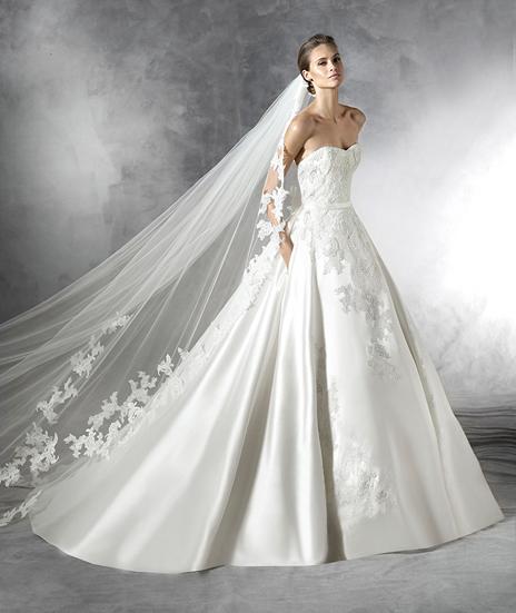 827b65821aca Svadobné šaty - model Primura svadobné šaty - model Primura ...